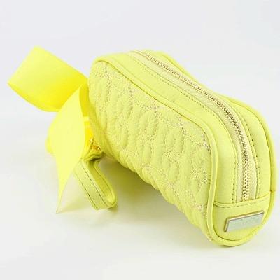deux lux デュラックス Love Drops ラブドロップス ポーチ DL1010-16 Butter バター