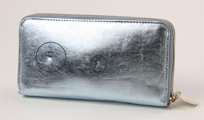 新商品 deux lux デュラックス ビジュー長財布 DL1109-123 BABY BLUE