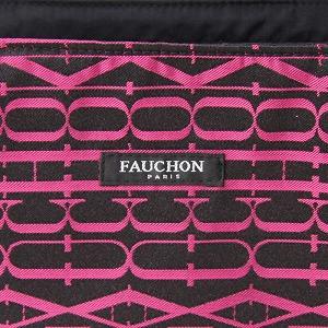 FAUCHON フォション ランチトートバッグ FAU230LTB 0501-41 ピンク(DRO)