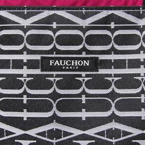 FAUCHON フォション ランチトートバッグ FAU230LTB 0501-60 ブラック
