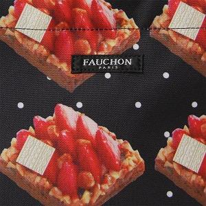 FAUCHON フォション デリシャスシリーズ ランチトートバッグ FAU200LTB-3201-60 タルト
