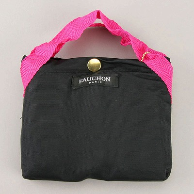 FAUCHON フォション マイバッグ  ピンク FAU150MB-0501-01