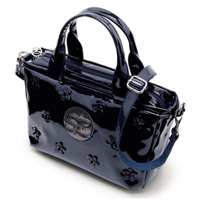 SAVOY サボイ SM11910102 ハンドバッグ Blue