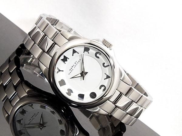 マーク バイ マークジェイコブス MARC by MARC JACOBS 腕時計 レディース MBM3110