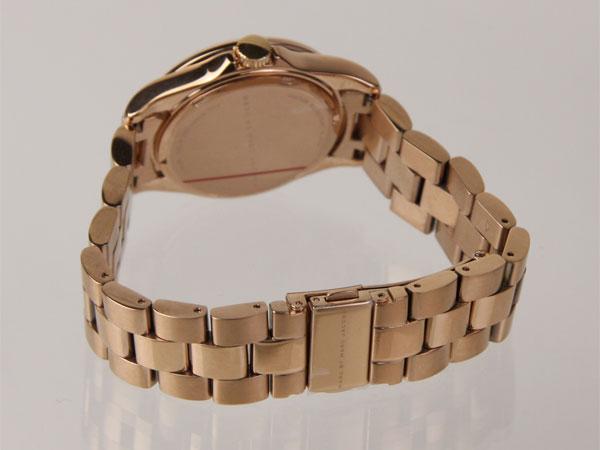 マーク バイ マークジェイコブス MARC by MARC JACOBS 腕時計 レディース MBM3112