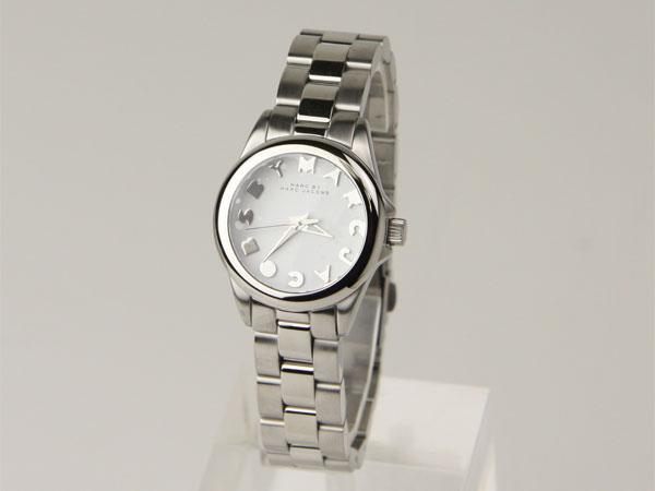 マーク バイ マークジェイコブス MARC by MARC JACOBS 腕時計 レディース MBM3115