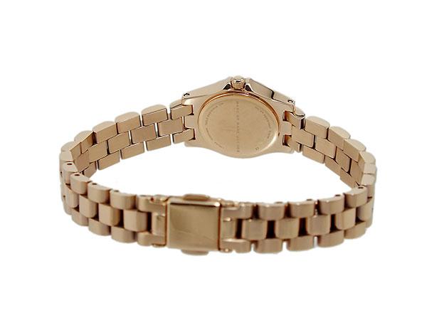マーク バイ マークジェイコブス MARC by MARC JACOBS 腕時計 レディース MBM3203