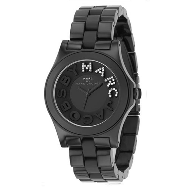 マーク バイ マークジェイコブス MARC by MARC JACOBS 腕時計  レディース MBM4527